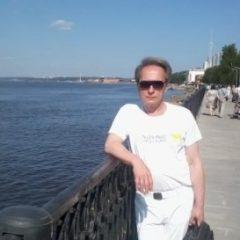 Массаж Пермь
