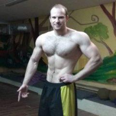 Скульптор тела, Персональный фитнес тренер.